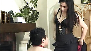 MLDO Rules and the discipline of the daugher. Mistress Land