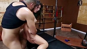Tiny blonde Teen Latina Gest Fucked very Hard And Rough
