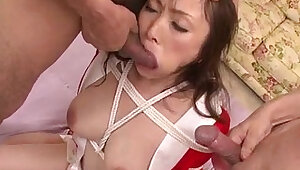 Ravishing fucking for steamy milf Miyama Ranko