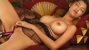 Asian Teen From Exotic Malaysia