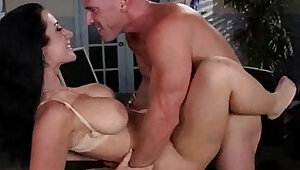 Cute Office Girl jayden jaymes Get Hard doggy Style sex Action on cam video