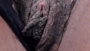 Close up anus butt hole right in your face while i spread her legs apart for anal